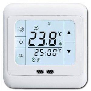 Термодатчики для пола