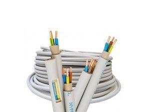 кабель силовой NYM