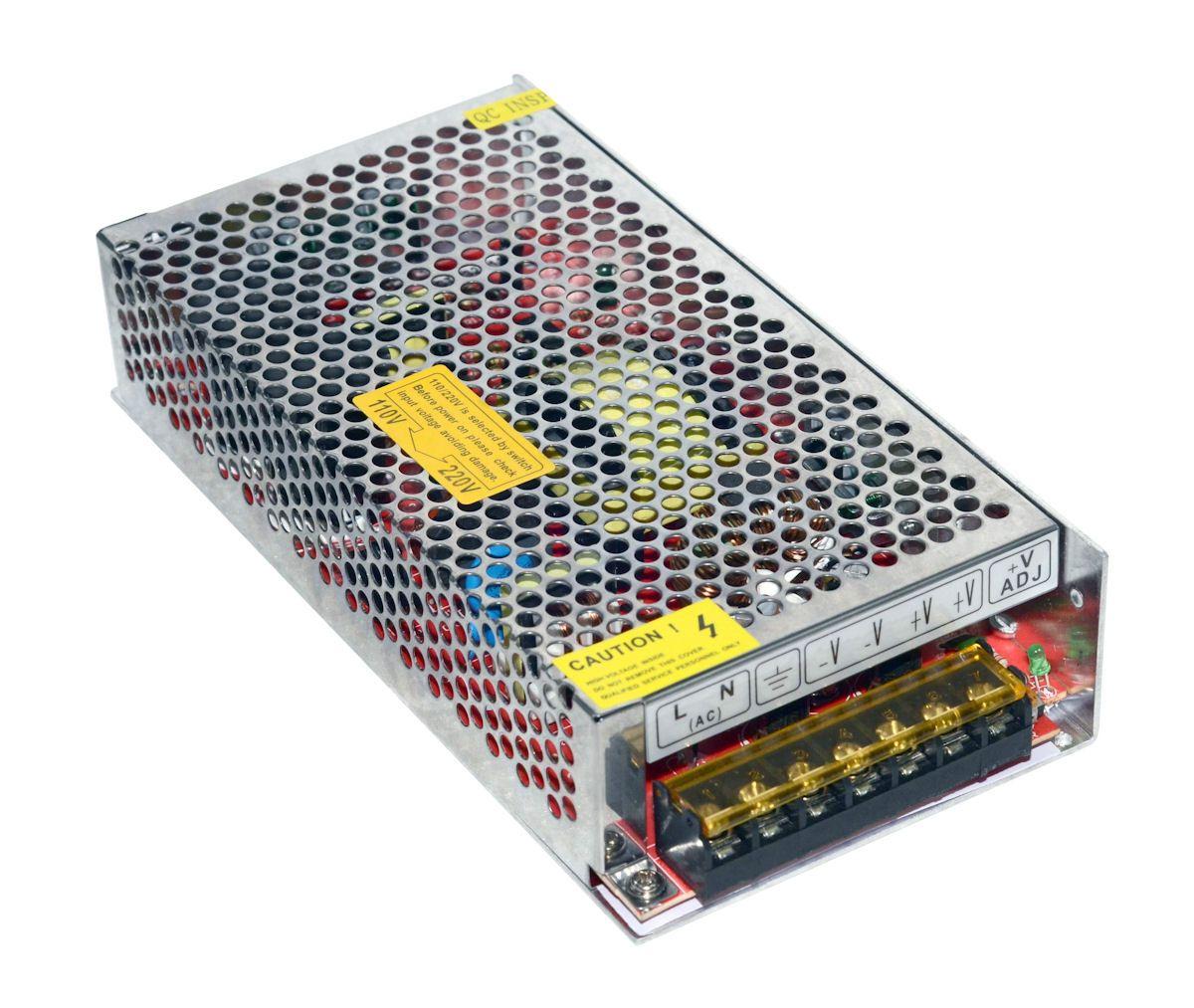 Блок питания 12 вольт для светодиодной ленты