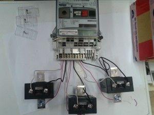 Зачем нужен трансформатор тока
