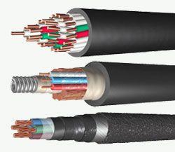 виды кабелей используемых при монтаже радиоэлектронной аппаратуры