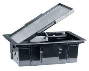 Распаечные коробки для скрытой проводки