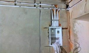 Электрощитки для квартиры
