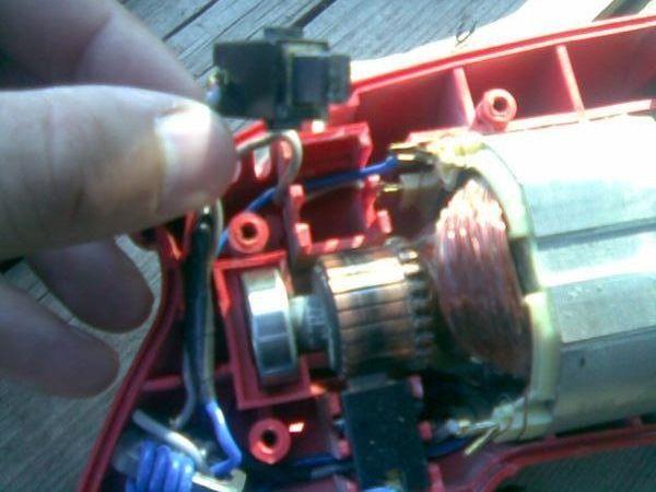 Как самому проверить электродвигатель