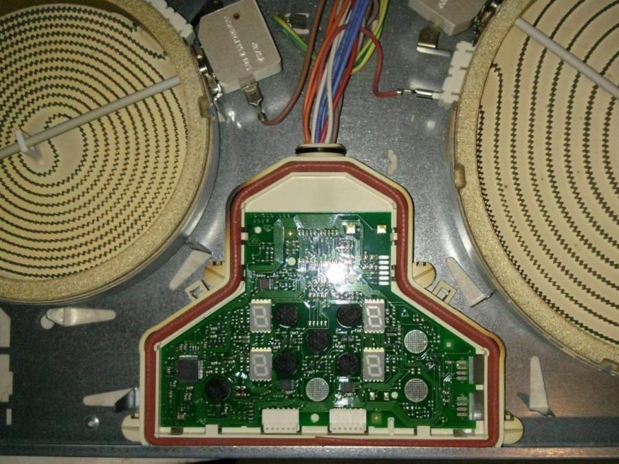 Юрга ремонт электроплит