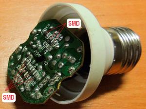 Ремонт люминесцентного светильника своими руками