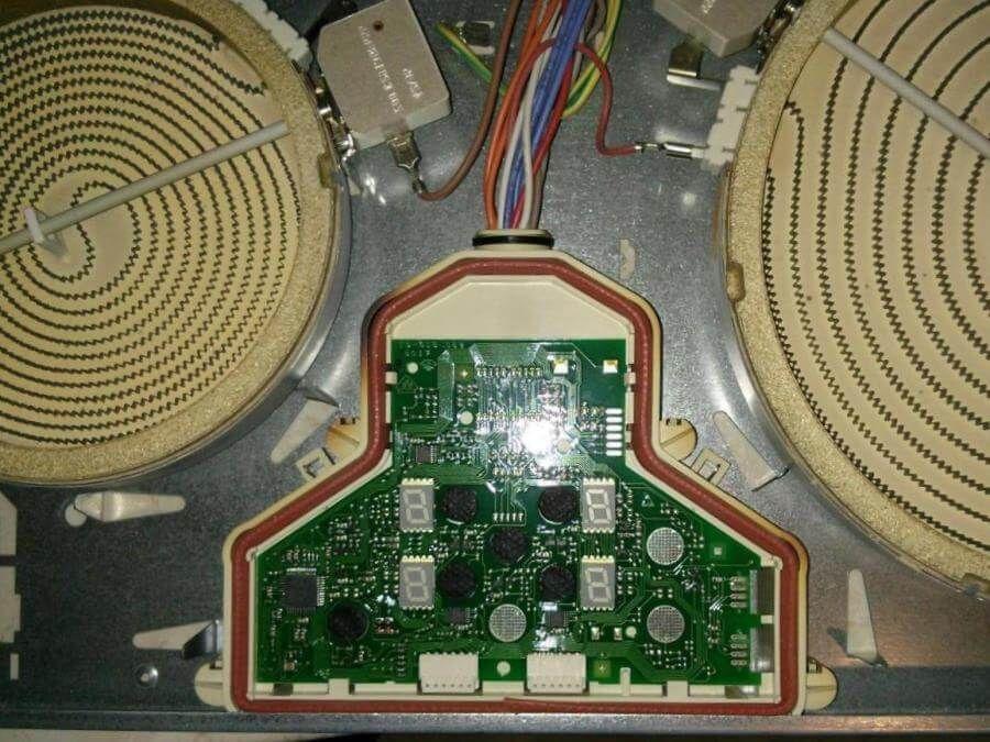 Gorenje ремонт электроплит в москве