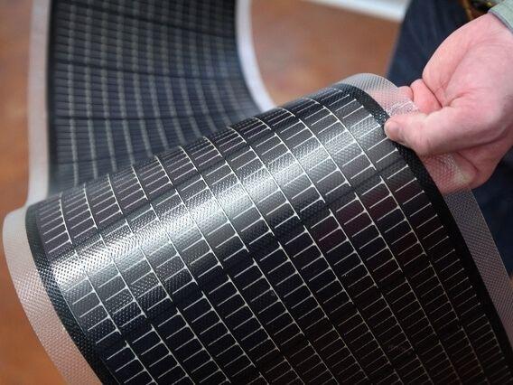 Видео как сделать солнечную батарею фото 802