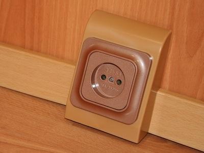 Кабель для электрики в деревянном доме