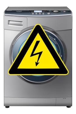 обеспечивает холодильник бьется током что делать лучше